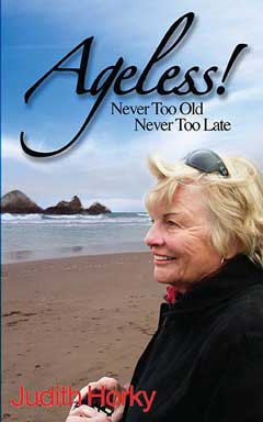Ageless book on aging