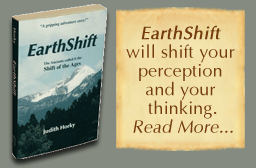 earthshift novel