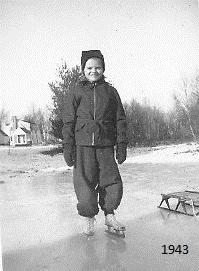 Judy - 1943